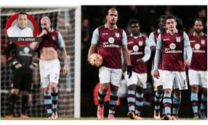Aston Villa: Döner mi bilinmez!