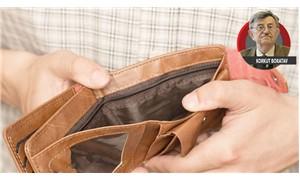 Bir AKP bilançosu: Ücret, milli gelir, tüketim