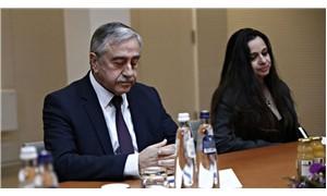 Mustafa Akıncı: Bunu kabul edecek bir tek Kıbrıslı Türk çıkmaz
