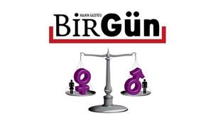 'Toplumsal Cinsiyet' haberciliğinde BirGün farkı