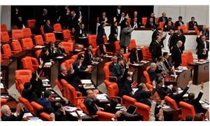 Anayasa değişikliği teklifinde 5 madde daha kabul edildi