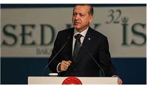 Erdoğan: Döviz silahıyla üzerimize geliyorlar