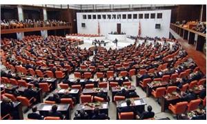 Anayasa değişiklik teklifinin birinci tur görüşmeleri sona erdi