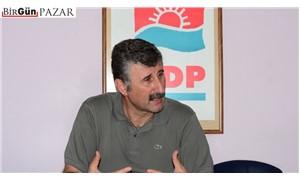 ÖDP Başkanlar Kurulu Üyesi Alper Taş: Siyasal İslamcılıkla köklü  bir hesaplaşma şart!