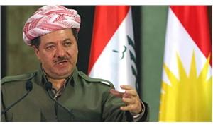 'Mesud Barzani görevi bırakma kararı aldı' iddiası
