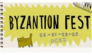 Tight Agressive sunar: Byzantion Fest #7