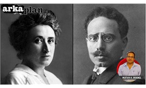 Dünya proletaryasının akrabaları: Rosa Luxemburg ile Karl Liebknecht