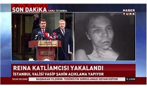 Vali Şahin: Ortaköy saldırısının zanlısı suçunu kabul etmiştir