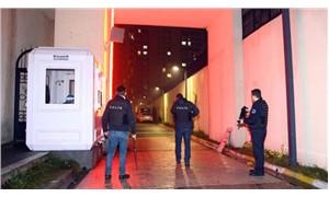 Reina saldırganına düzenlenen operasyondan görüntüler