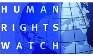 İnsan Hakları İzleme Örgütü: Anayasa paketi demokrasi için büyük bir tehdit