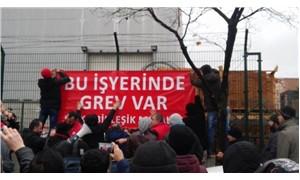 Metal işçilerinin grevi yasaklandı!