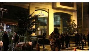 AKP binasına saldırıyla ilgili aranan bir kişi ölü ele geçirildi
