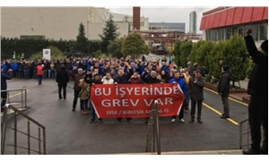 Support from scholars in Turkey for workers whose rights are violated by both employers and government