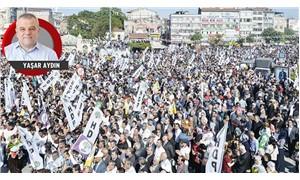 HDP Meclis Grup Başkanvekili Ahmet Yıldırım: 'Hayır' kazanacak