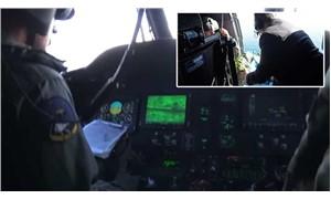 'Yunan bakanın helikopterini Türk jetleri taciz etti' iddiası