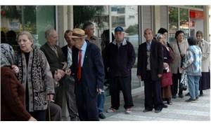 """""""Emeklilere promosyon vaadi şantaja dönüştü"""""""