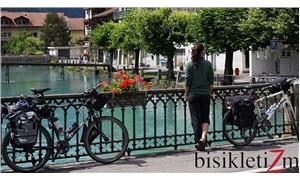 Bisiklet turizmi nedir?