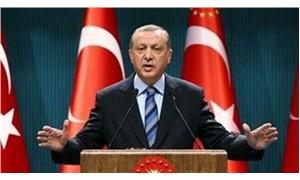 Erdoğan: Ülkemin faiz politikasından şikayetçiyim