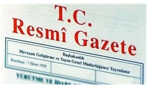New decree in Turkey orders for nearly 4500 more dismissals from public institutions
