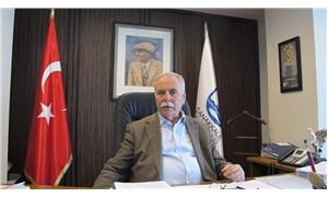 Çanakkale Belediye Başkanı Ülgür Gökhan: Hayır yetmez, 'kesinlikle hayır' diyorum!