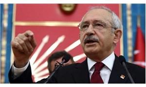 Kılıçdaroğlu: Akademisyenleri ihraç etmek ahlaksızlıktır