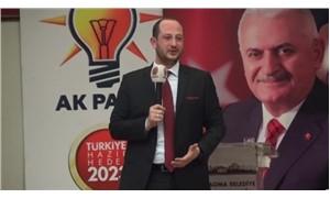 """AKP, """"İç savaş için hazırlanın"""" diyen yönetici hakkında soruşturma"""