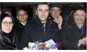 Ferhat Encu gözaltına alındı
