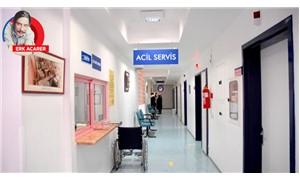 Hastaneler ruhsatsız