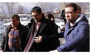 HDP Diyarbakır Milletvekili İdris Baluken, tutuklandı
