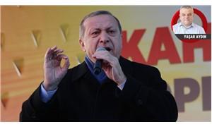 Erdoğan, bu  dile mecbur