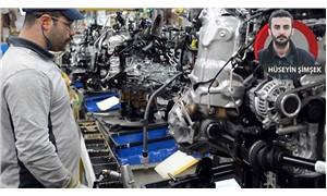 Sanayinin kalbi durmak üzere: 150 bin işçi tehlikede