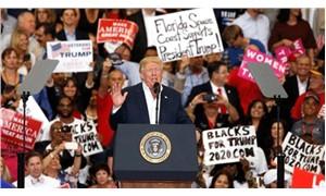 Trump günde 4 defa yalan söylüyor