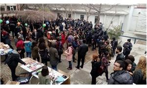 Polisin İspanyolcayı Kürtçe zannederek engellemesi Meclis gündeminde