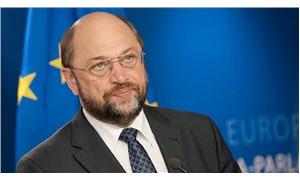 Schulz da Erdoğan mitingi tartışmasına katıldı