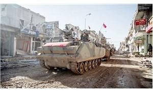 Suriyeli Bakan Ali Haydar: Türk Ordusu çatışma için zemin hazırlıyor
