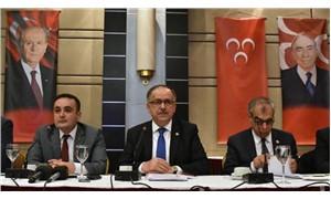 MHP: Milletimiz güçlükle ayakta durmaktadır