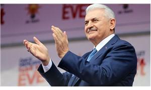 Yıldırım: Anayasa değişikliği Erdoğan için değil herdoğan için