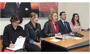 CHP Kadın Kolları Başkanı Köse: Başkanlık gelirse hilafet kapısı aralanacak