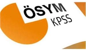KPSS önlisans ve ortaöğretim tercih süreci başladı