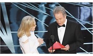 Oscar ödüllerine  damga vuran hatalar