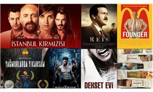 Bu hafta vizyona 7 yeni film giriyor