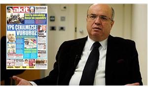 Yandaşları eleştirdi, AKİT haber yaptı: Fehmi Koru tutuklanmalı
