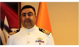 Sahil Güvenlik Karadeniz Bölge Komutanı gözaltına alındı