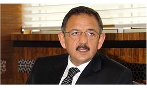 Çevre Bakanı Özhaseki, darbe öncesi darbeci yaver ile görüşmüş