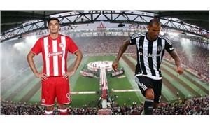 Şampiyonlar Ligi: Olympiakos-Beşiktaş maçı hangi kanalda, ne zaman?