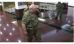 Tutuklu Orgeneral Adem Huduti: Lanetliyorum