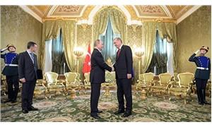 Putin: Türkiye firmalarına iş vizesi yasağı kalkıyor