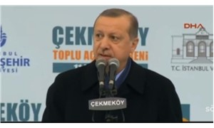 Erdoğan: Yeni sistem milletin karnını doyuracak