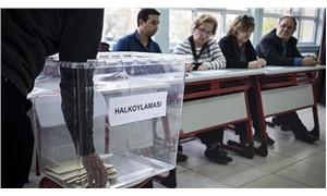 16 Nisan halk oylamasının il il sonuçları