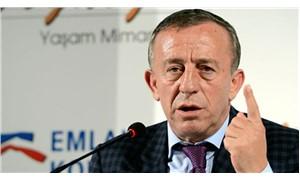 Ali Ağaoğlu referandum iddiasını kaybetmiş